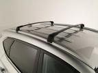 Hyundai Tucson Crossbars