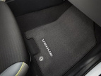 Hyundai Venue Carpeted Floor Mats