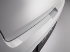 Hyundai Venue Rear Bumper Applique