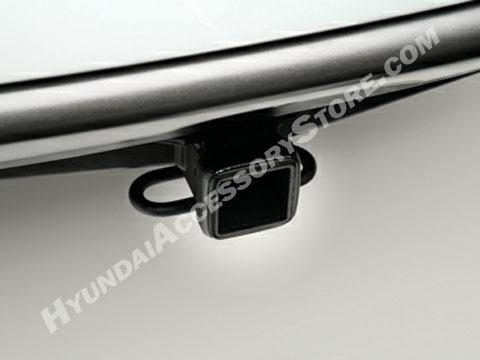 Hyundai Veracruz Tow Hitch