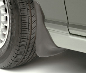 Hyundai XG350 Mud Guards