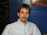 Timothy Ferreira